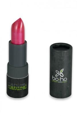 Rouge à Lèvres Bio - Brillant Transparent - Boho
