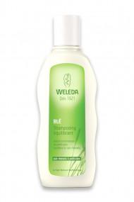 Vegan Shampoo with Wheat - Anti Dandruff - Weleda