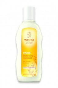 Shampooing Vegan à l'Avoine Régénérant - Weleda