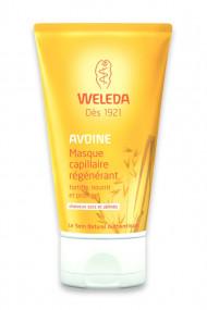 Vegan Hair Mask with Regenerating Oat - Weleda