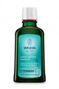 Vegan Revitalizing Hair Lotion - Anti Hair Loss - Weleda