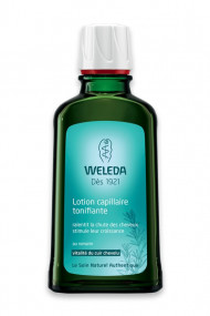 Lotion Capillaire Vegan Tonifiante - Anti Chute - Weleda