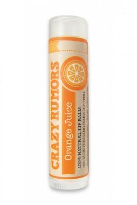 Baume à lèvres Jus d'Orange Crazy Rumors