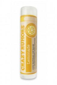 Baume à lèvres Citron Crazy Rumors