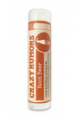 Natural Lipbalm Root Beer Crazy Rumors
