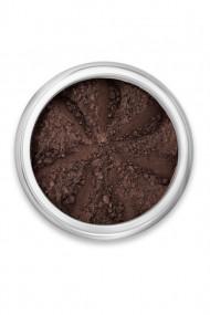 Black Sand - Matte dark brown