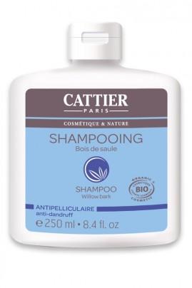 Shampooing Bio Anti-Pelliculaire Cattier