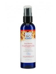 Eau Florale d'Hamamélis Bio SO'BiO étic