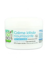 Organic Ideal Nourrishing Cream SO'BiO étic