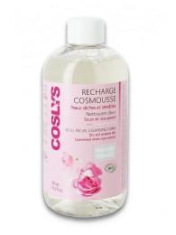 Recharge Mousse Nettoyante Bio Visage Coslys