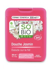 Gel Douche Bio Jasmin SO'BiO étic