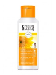 Natural SPF 30 Body Sunscreen Lotion