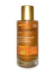 Organic Glittering Dry Oil Acorelle