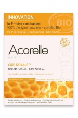 Organic Wax Face and Sensitive Zones Acorelle