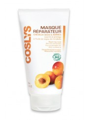 Masque Réparateur Bio - Cheveux Secs et Abîmés - Coslys