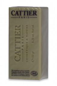 Organic Soap - Oily skin - Cattier