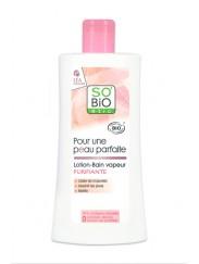 Lotion-Bain Vapeur Purifiante pour une Peau Parfaite - So Bio Etic