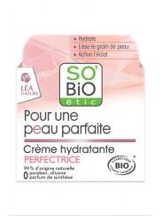 Crème Hydratante Perfectrice pour une Peau Parfaite - So Bio Etic