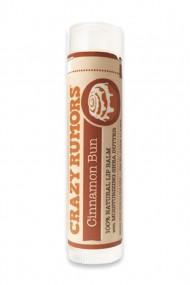 Baume à lèvres Vegan - Roulé à la Cannelle - Crazy Rumors