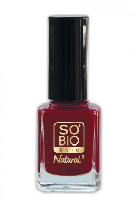 Vernis à ongles Naturel 7 free - SO'BiO étic
