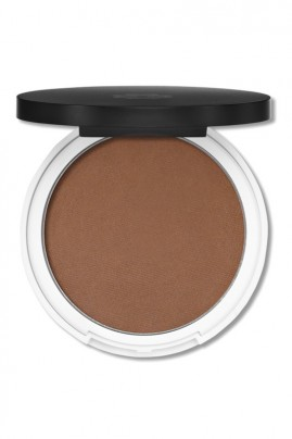 "Bronzer ""Honolulu"" - Sheen Dark Tan - Lily Lolo"