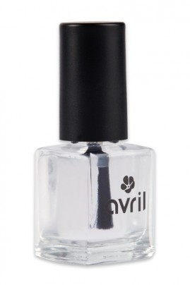 7-Free Nail Base & Top Coat 2 in 1 Avril