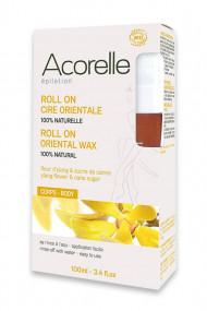 Organic Oriental Wax Roll-On Acorelle