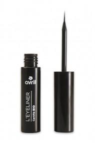Eyeliner Liquide Bio Avril