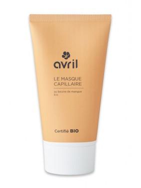 masque capillaire bio vegan cheveux secs abim s avril ayanature. Black Bedroom Furniture Sets. Home Design Ideas