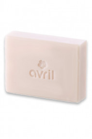 Savon Bio Vegan - Rose - Avril