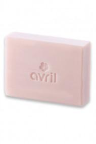 Organic Vegan Soap - Raspberry - Avril