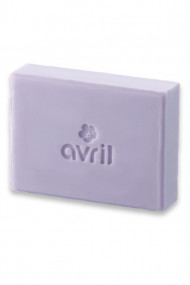 Organic Vegan Soap - Lavender - Avril