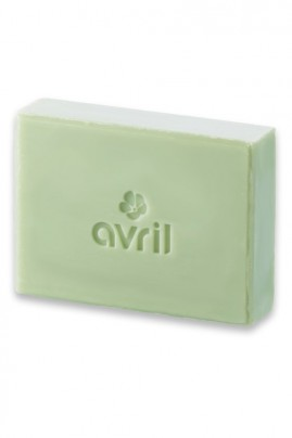 Organic Vegan Soap - Rosemary - Avril