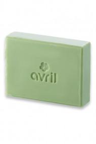 Organic Vegan Soap - Mint - Avril