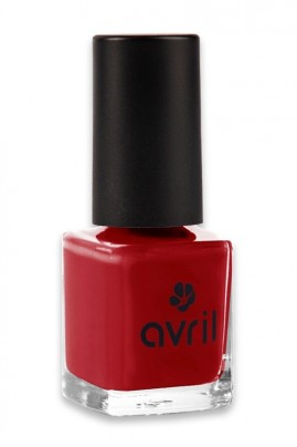 Vernis Rouge Opéra