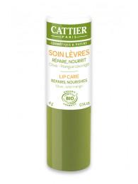 Stick Lèvres Bio - Cattier