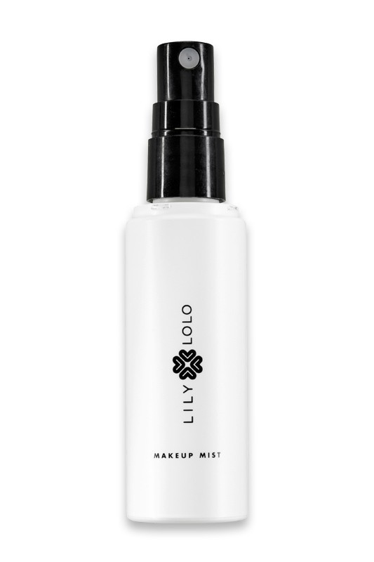 brume fixatrice maquillage bio