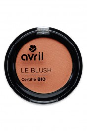 Organic Blush Avril