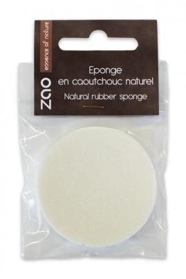 Éponge Caoutchouc Naturel - Zao