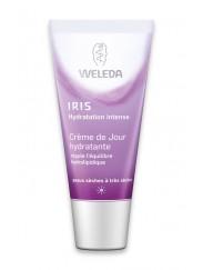 Crème de jour Hydratation Intense à l'Iris - Peaux sèches à très sèches