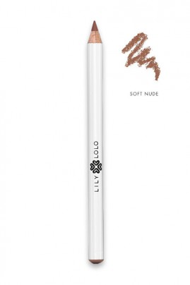 Crayon à Lèvres Naturel - Lily Lolo