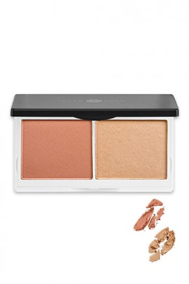 "Blush Duo ""Cheek Duo"" Vegan - Lili Lolo"