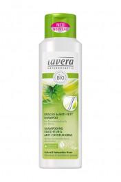 Vegan Shampoo - Oily Hair - Lavera