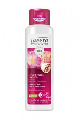 Shampooing Soin Réparateur Vegan - Lavera