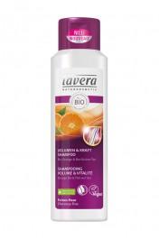 Vegan Volume Shampoo - Lavera