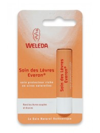 Soin des Lèvres Everon Weleda
