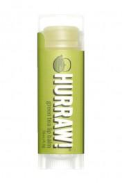 Baume à Lèvres Naturel & Vegan - Thé Vert - Hurraw