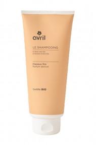 Shampooing Bio - Cheveux Fins - Avril