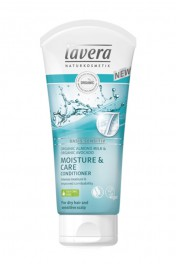 Hydrating & Care Hair Conditioner - Lavera
