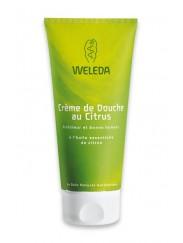 Crème de Douche au Citrus Weleda